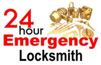 24hour Emergency Locksmith